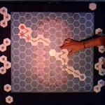 Pièces hexagonales