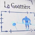 Gouttière