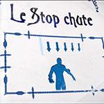 Stop chute