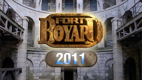 Fort Boyard Edition 2011
