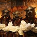 Maîtres des ténèbres