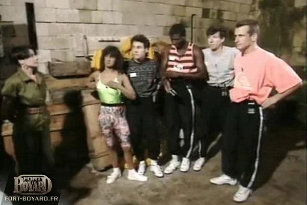 montaggioni1990