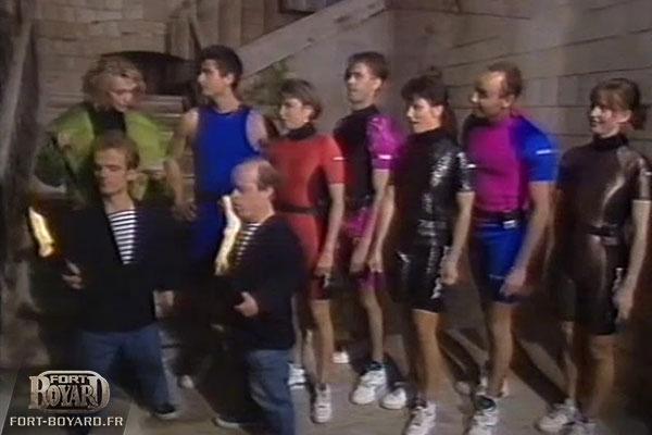 gladiateurs1992