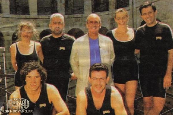 savoy1996