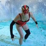 photo-La Lutte dans la boue fait son grand retour avec Lady Boo