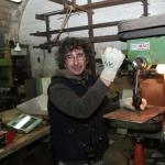 photo-Coulisses : Manuel Blanquet, chef constructeur