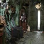 photo-L'entrée du fort