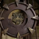 photo-La grille pour l'Assaut du Fort