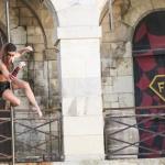 photo-La nouvelle Lady Boo dans l'aventure des Mâts Suspendus