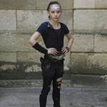 photo-Silane, enfant de la Cage