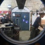 photo-En cellule 011, certaines épreuves sont modifiées dans les ateliers.
