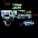 photo-La régie vidéos (cellule 015) en 2018