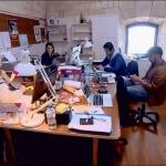 photo-Le bureau de production (cellule 016) en 2018
