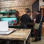 photo-Les ateliers de construction (cellule 011) en 2015