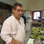 photo-La cuisine (cellule 023) en 2004.