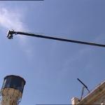 photo-La caméra grue en 2004.