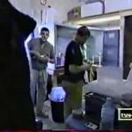 photo-L'animalerie (cellule 215a) en 2000