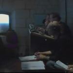 photo-La régie vidéos (cellule 015) en 2007