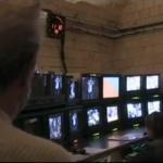 photo-La régie vidéos (cellule 015) en 2008