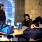 photo-La cafétéria (cellule 024) en 1994