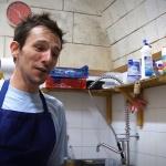 photo-La cuisine (cellule 023) en 2012