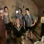 photo-Le palier 210 en 1995