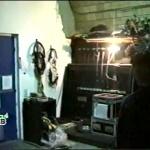 photo-La cellule 014 (matériel) en 1998