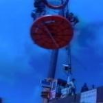 photo-Un transbordement chaotique en 1996