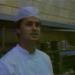 photo-La cuisine (cellule 023) en 1994