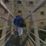 photo-La plateforme extérieure en 1994
