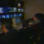 photo-La régie vidéo (cellule 015) en 1994