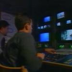 photo-La cellule vidéos (cellule 014) en 1994